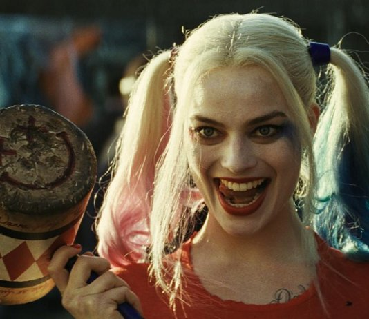 ©Warner Bros Pictures Germany Harley Quinn Film Birds of Prey Suicide Squad