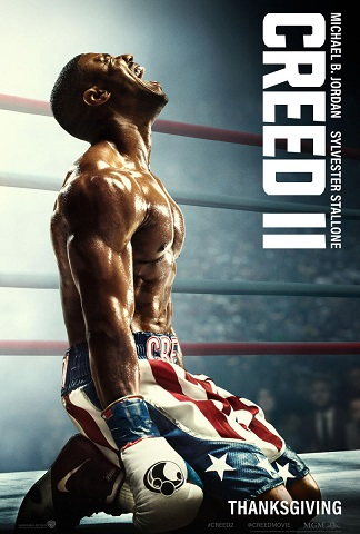 ©Warner Bros. Pictures Germany Creed 2 Trailer Creed II