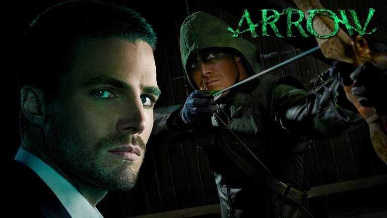 Alle Details zu Arrow Staffel 7