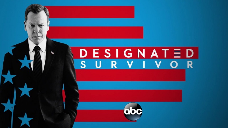 ©ABC/Netflix Designated Survivor