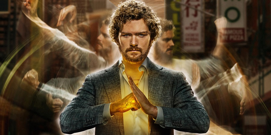 marvels iron fist staffel 2 kritik, marvels iron fist staffel 2 netflix