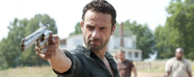 The Walking Dead –  Andrew Lincoln ab Staffel 10 wieder dabei?