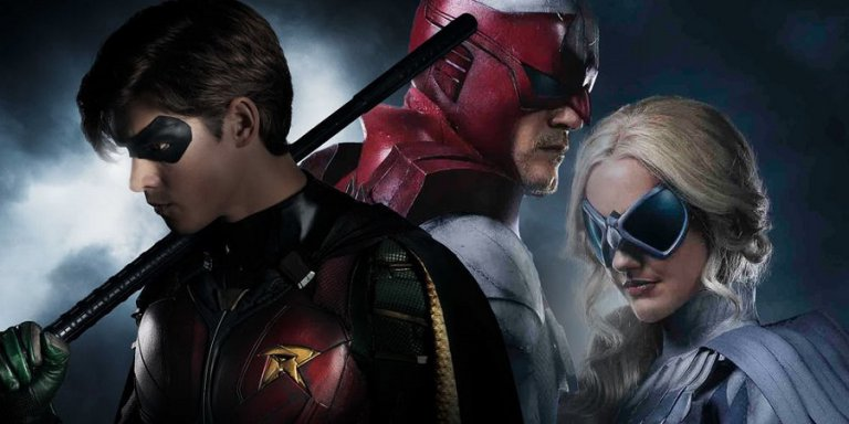 DC Universe – Neue Streaming Plattform startet im September