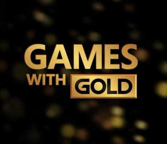 ©Microsoft Xbox Games with Gold Game Pass