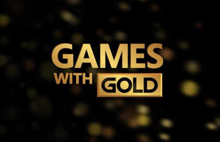 Xbox Games with Gold Lineup November 2019
