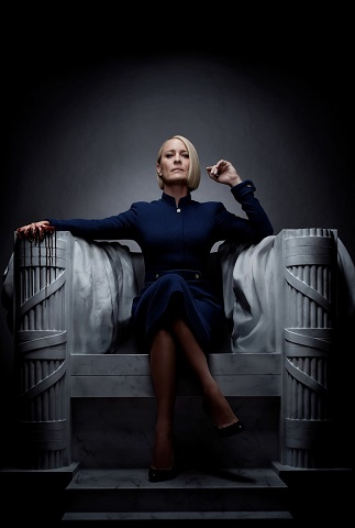 House of Cards Staffel 6 – Deutschlandstart auf Sky