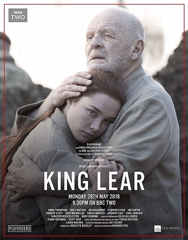 King Lear Kritik – darf man Shakespeare so inszenieren?