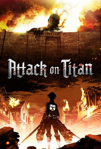 """ES"" Regisseur entwickelt Attack on Titan Film"