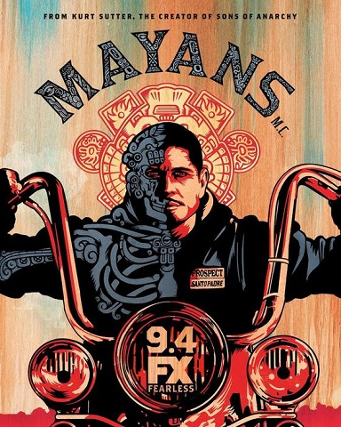 "Mayans MC – ""Sons of Anarchy"" Spin-Off bekommt 2. Staffel"