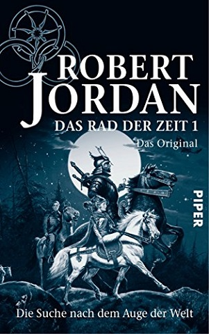 The Wheel of Time wird von Amazon als Serie verfilmt