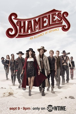 ©Showtime Shameless Staffel 9 Cameron Monaghan