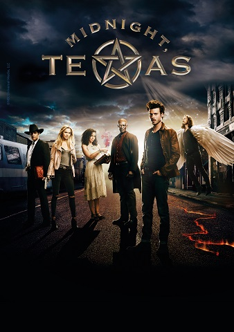©Warner Bros. Entertainment Inc.2017 Syfy Media, LLC Midnight, Texas