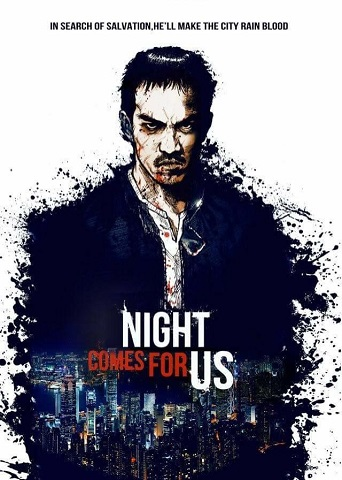 The Night Comes for Us Kritik – Handgemachte Indonesische Action bei Netflix