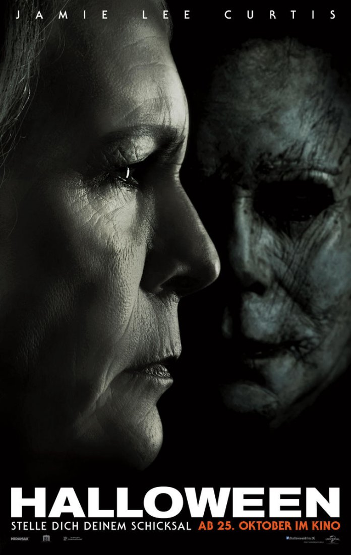 ©Universal Pictures International Germany GmbH Halloween 2018 Halloween Kritik