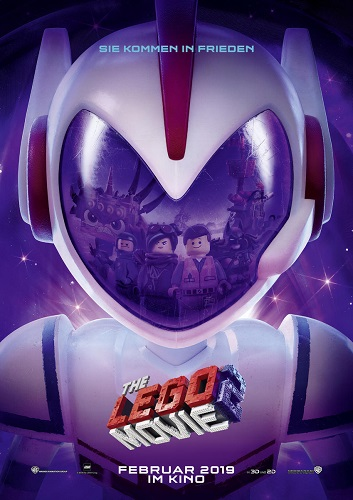 ©Warner Bros. Entertainment The Lego Movie 2 Lego Film 2