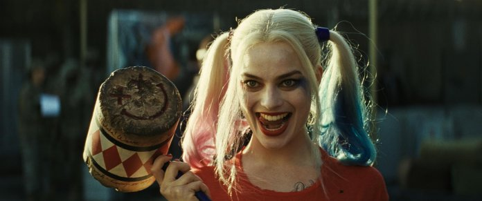 ©Warner Bros. Pictures Harley Quinn Suicide Squad Birds of Prey
