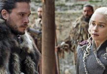 ©HBO Game of Thrones Staffel 8 Finale HBO