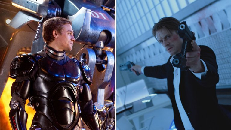 Netflix: 'Pacific Rim' und 'Altered Carbon' als Anime in 2019