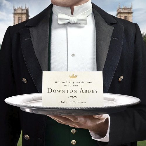 The Downton Abbey Movie – Erster Trailer und Infos
