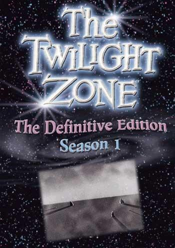 ©omdb The Twilight Zone Remake