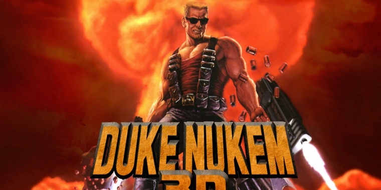 "Duke Nukem Film mit ""Assassin's Creed"" Producer"