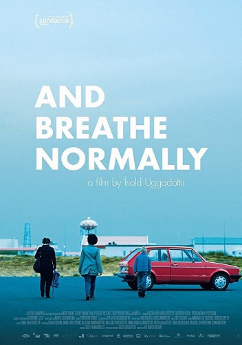 ©Zik Zak Kvikmyndir Und atmen Sie normal weiter Kritik Netflix And breathe normally review