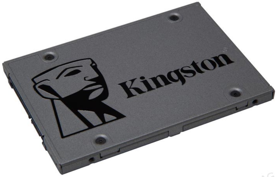 KingstonSSD
