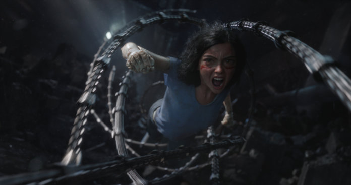 Alita Battle Angel, Alita Battle Angel Kritik, Alita Battle Angel Review, alita battle angel trailer, alita battle angel Cast,