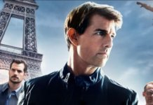 ©Paramount Pictures Mission Impossible Tom Cruise