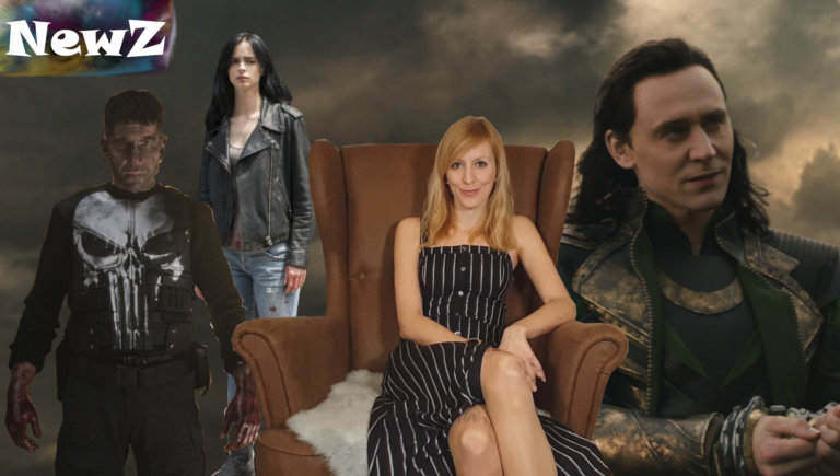 CitizenZ NewZ – Loki Serie, Jessica Jones und Punisher abgesetzt, The Man in the High Castle endet