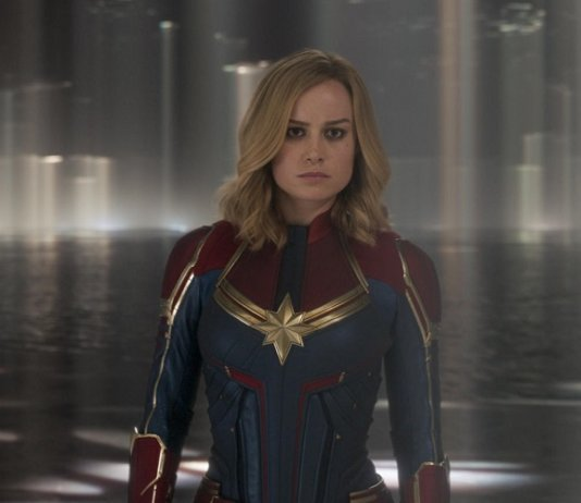 ©The Walt Disney Company Captain Marvel Box Office