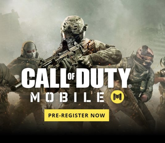Call of Duty Mobile, call of duty mobile release, call of duty mobile android, call of duty mobile ios, call of duty mobile erscheinungsdatum