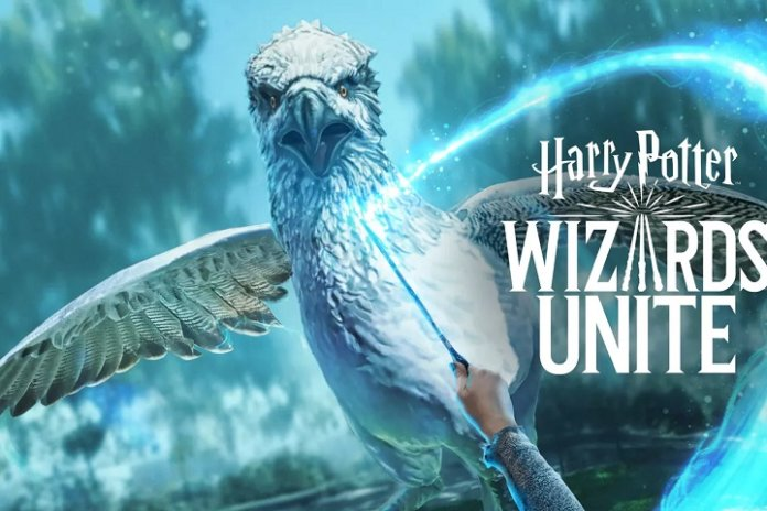 Harry Potter Wizards Unite, Pokémon Go, Niantic, Harry Potter Handy Spiel, Harry Potter Handy game, Harry Potter Smartphone Spiel, Harry Potter Smartphone game,