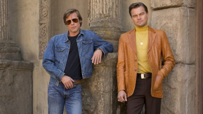 Once Upon a Time in Hollywood, once upon a time in hollywood poster, once upon a time in hollywood release, once upon a time in hollywood news, once upon a time in hollywood kinostart