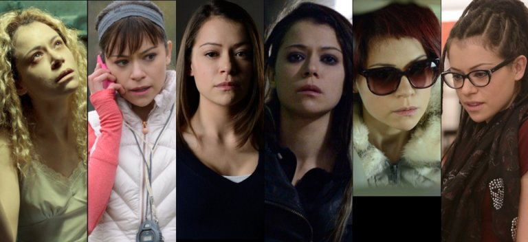 """Orphan Black"" Ableger-Serie in Planung bei AMC"