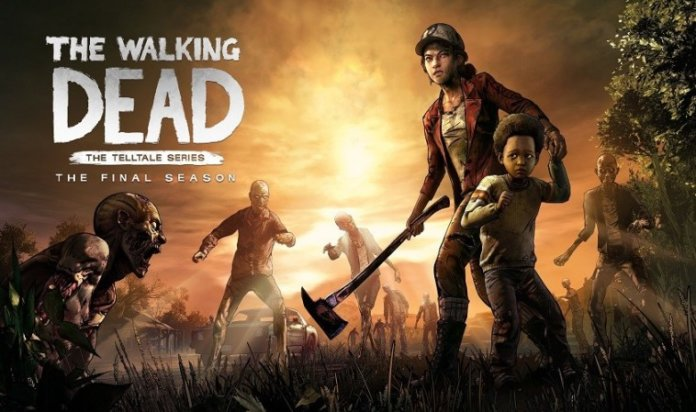 The Walking Dead, Skybound, Telltales, Telltales The Walking Dead
