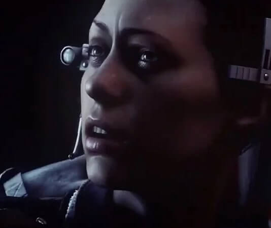 ©IGN Alien Isolation Webserie Minisere Serie Animation