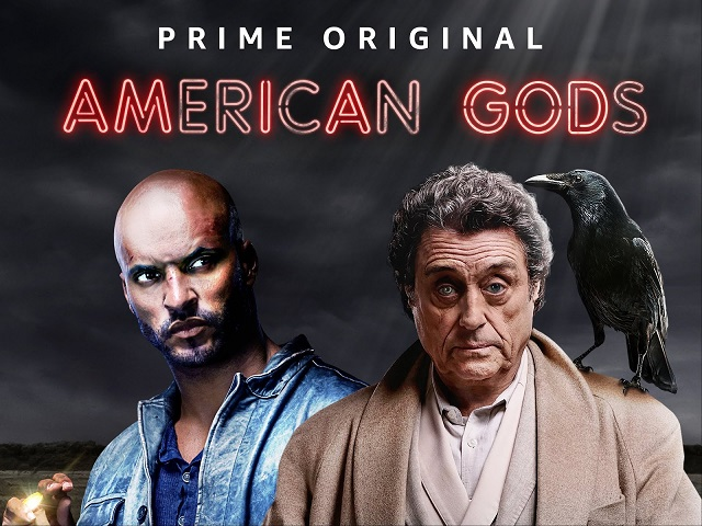©Amazon Prime Video American Gods Staffel 2 Kritik