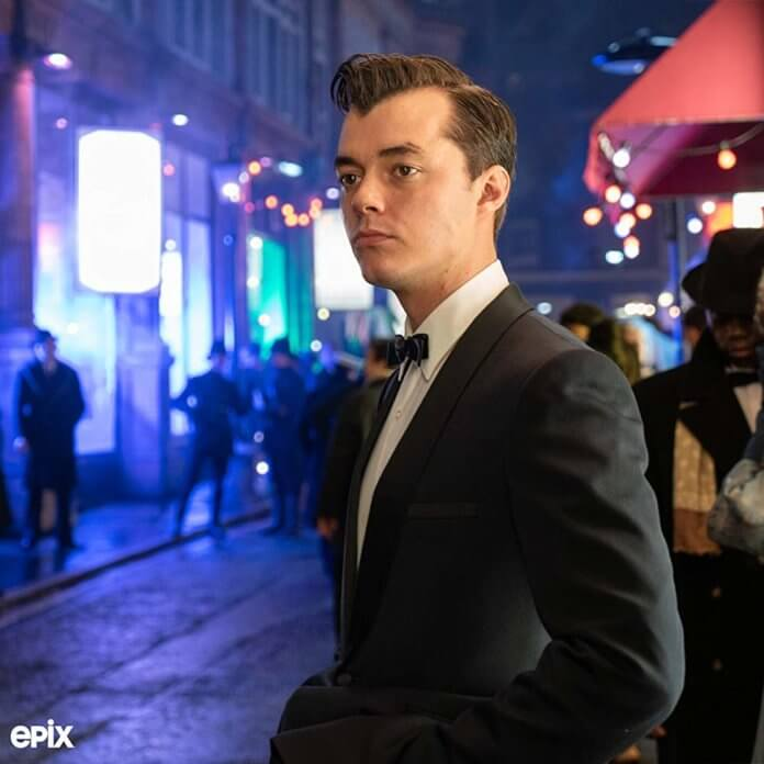 Pennyworth, Pennyworth Serie, Pennyworth Teaser