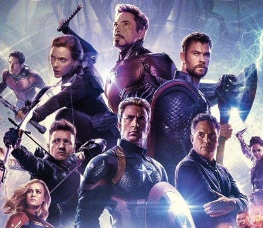 ©Disney Marvel Avengers Endgame Review Kritik Infinity War