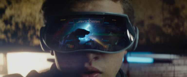 Ready Player One Kritik – Hommage an die Popkultur