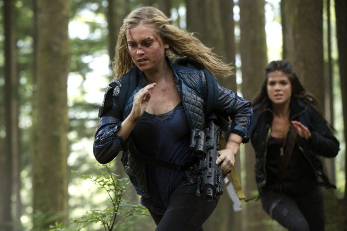 ©The CW The 100 Staffel 6