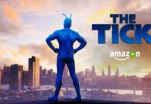 The Tick, The Tick Staffel 2, The Tick Staffel 2 Kritik, The Tick Staffel 2 Review