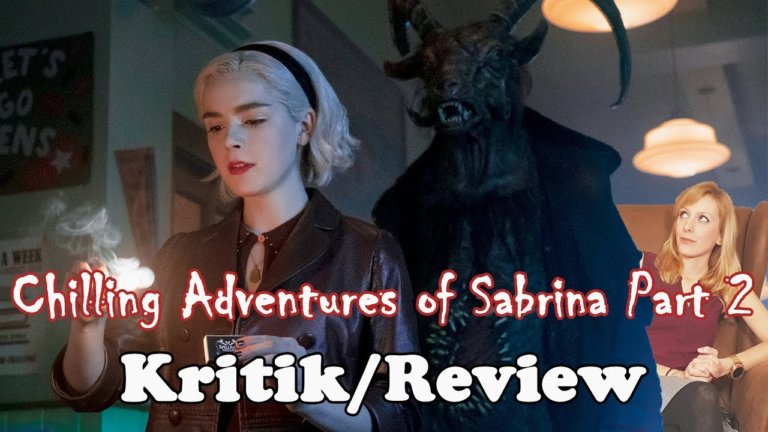 Chilling Adventures of Sabrina Part 2 Kritik – Genauso gut wie Part 1?