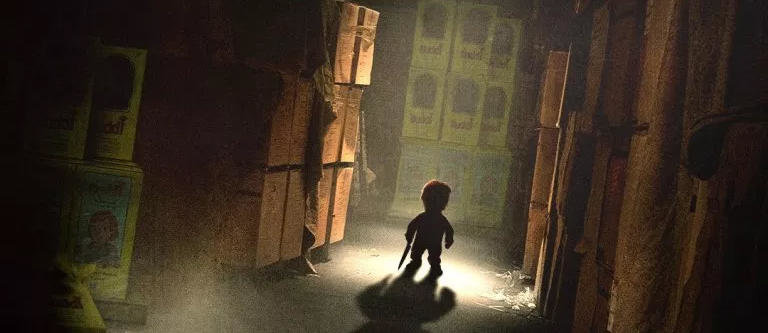 Neuer Trailer zum Chucky Reboot Child's Play mit Mark Hamill
