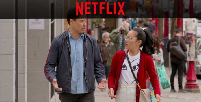 ©Netflix Always Be My Maybe Kritik