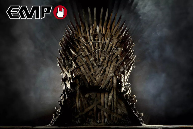 "15% auf ""Game of Thrones"" Artikel bei EMP !"