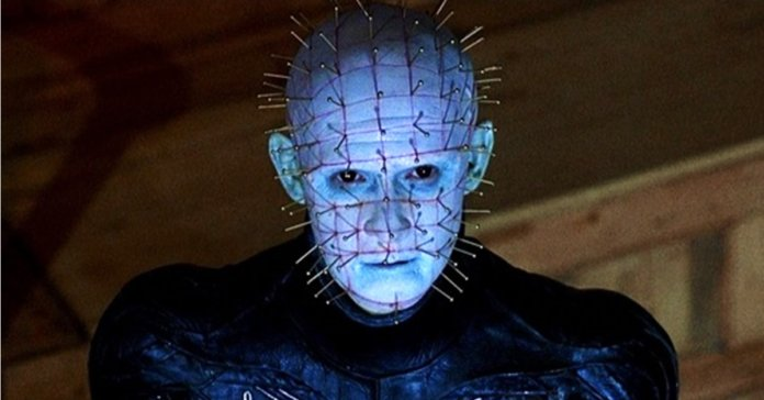 ©The Weinstein Company Hellraiser Reboot David S. Goyer