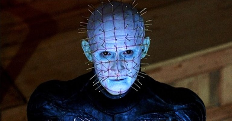Hellraiser Reboot von David S. Goyer in der Mache