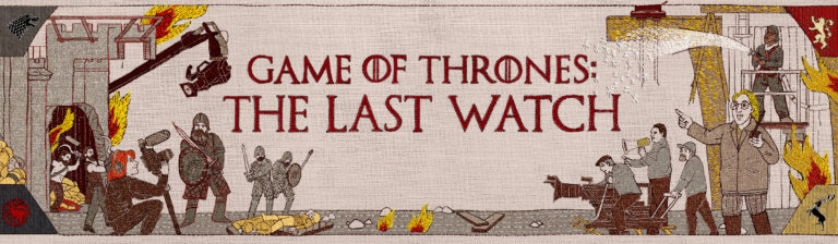 Game of Thrones: The Last Watch heute auf Sky!
